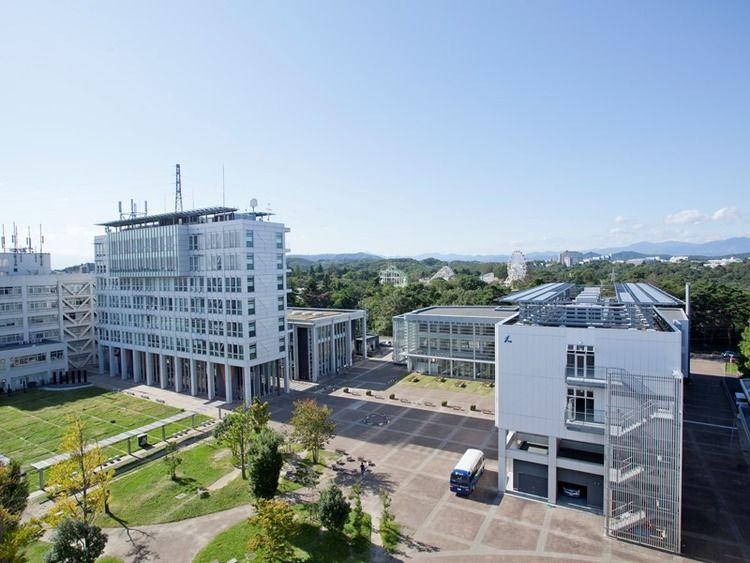 東北工業大学画像