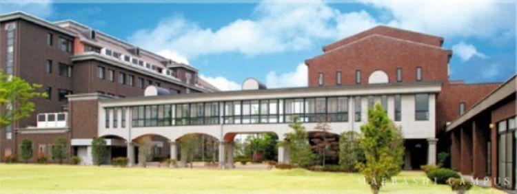 群馬医療福祉大学画像