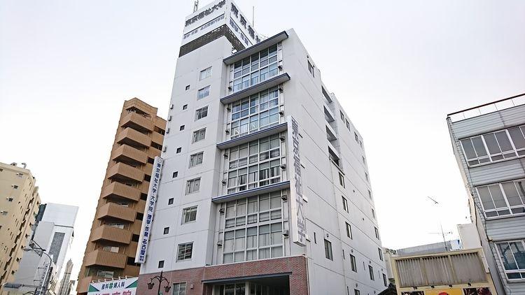 東京福祉大学画像