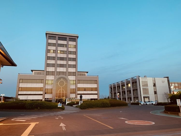 埼玉工業大学画像