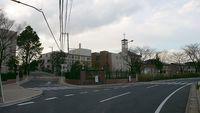 聖学院大学