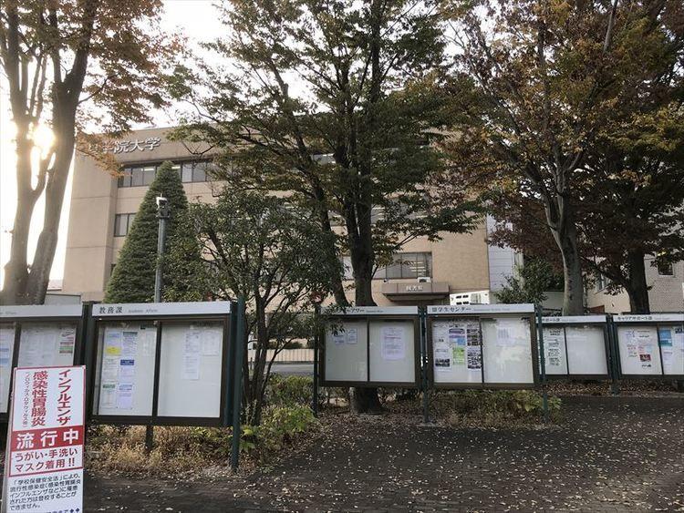 聖学院大学画像