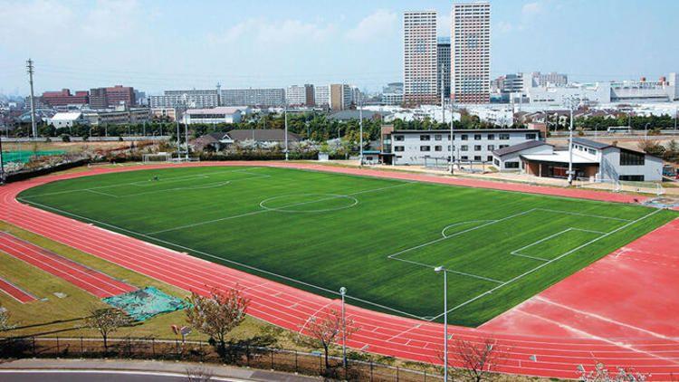 明海大学画像