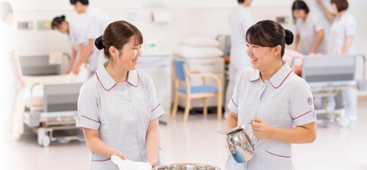 亀田医療大学画像