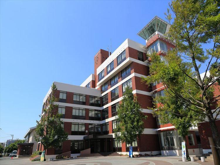 千葉経済大学画像