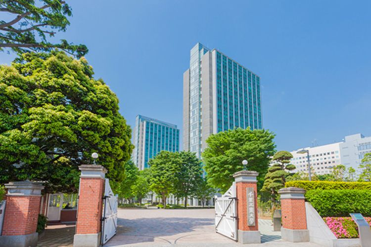 千葉工業大学画像