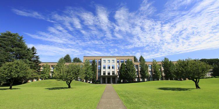 国際基督教大学画像
