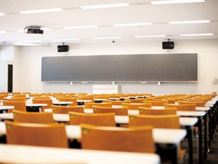芝浦工業大学画像