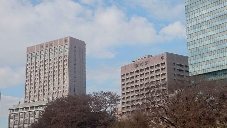 順天堂大学画像