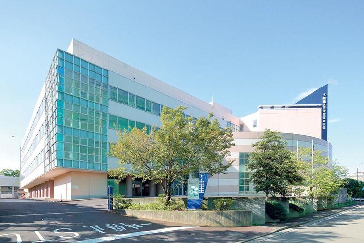 昭和大学画像