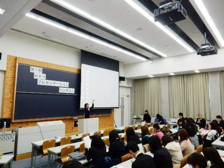 成城大学画像