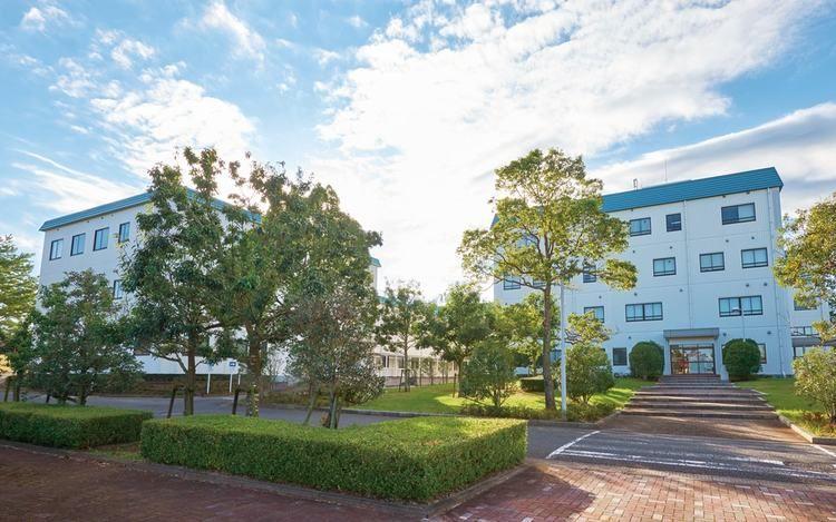 帝京平成大学画像