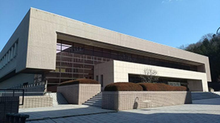 東京工科大学画像
