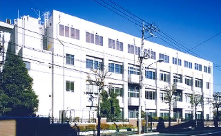 東京農業大学画像