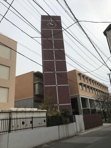 東京未来大学画像