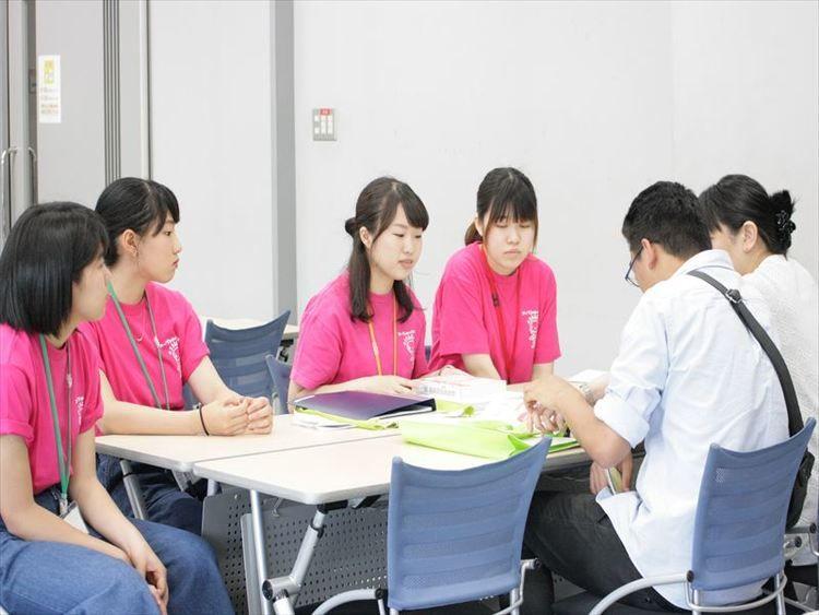 日本社会事業大学画像