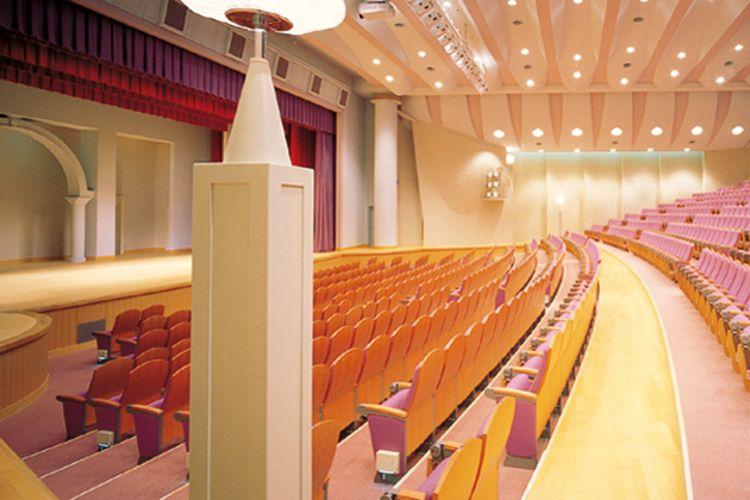 文京学院大学画像