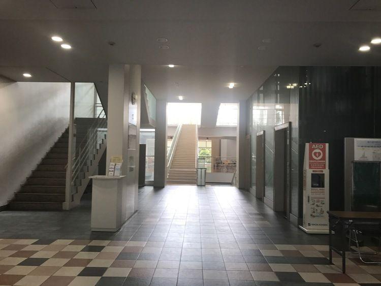 星薬科大学画像