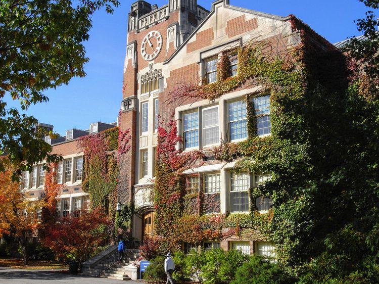 立教大学画像