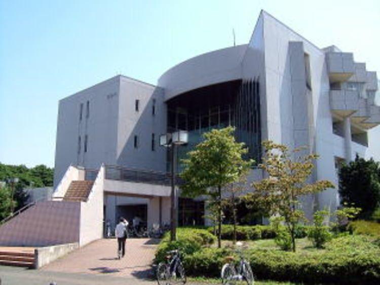 横浜国立大学画像