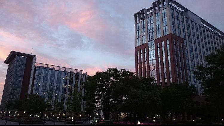 関東学院大学画像