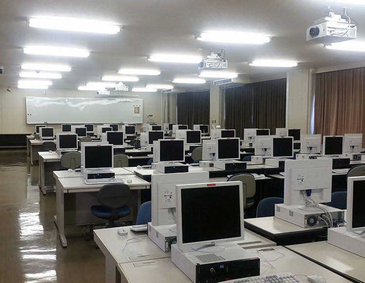 東海大学画像
