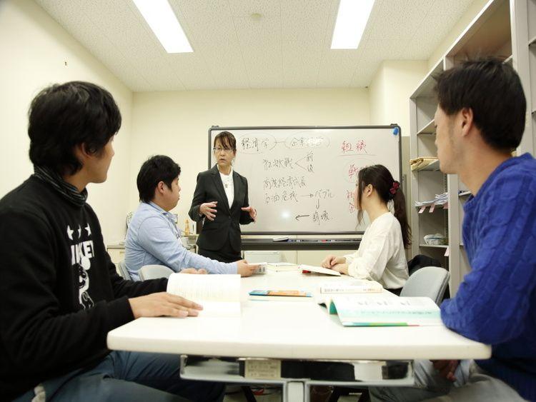 高岡法科大学画像