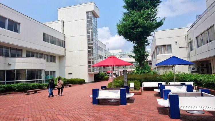 金沢学院大学画像