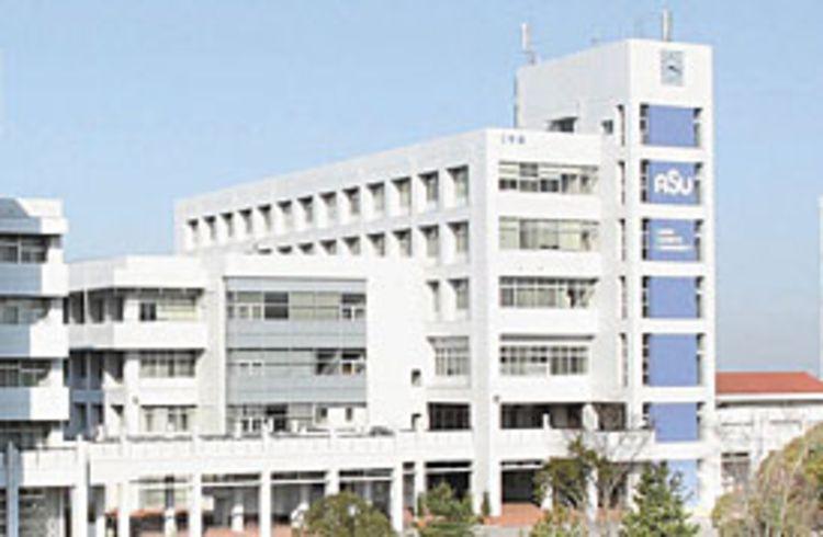 愛知産業大学画像