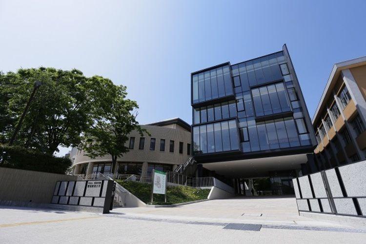 愛知東邦大学画像