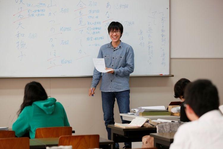 愛知文教大学画像