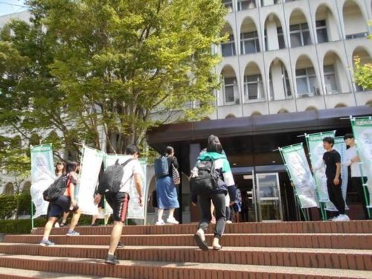 中京大学画像