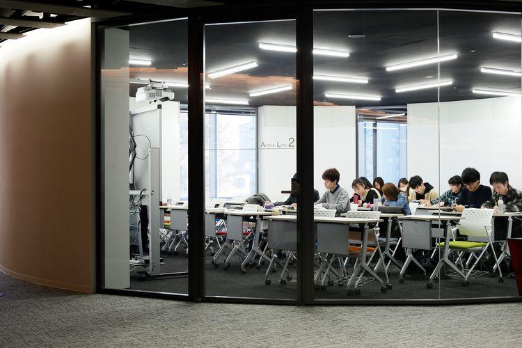 名古屋学院大学画像