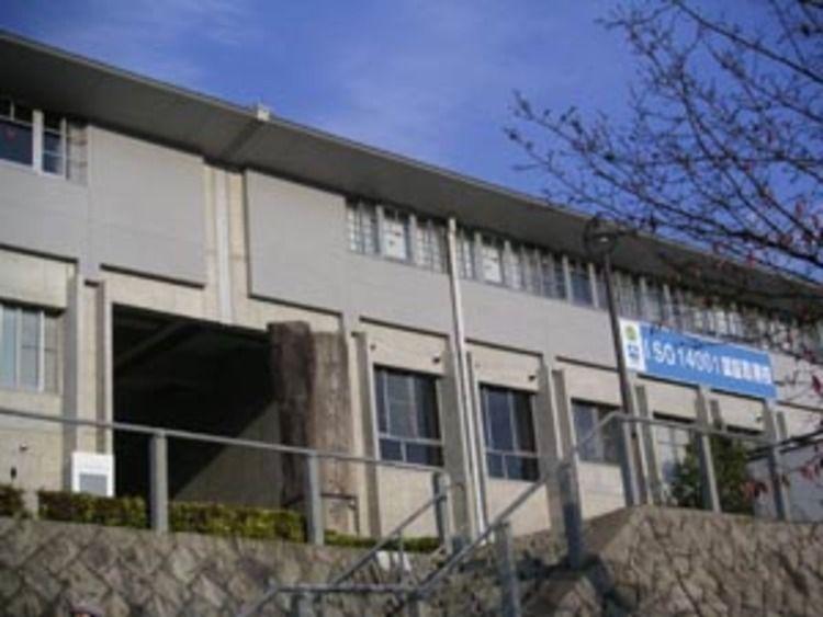 京都精華大学画像