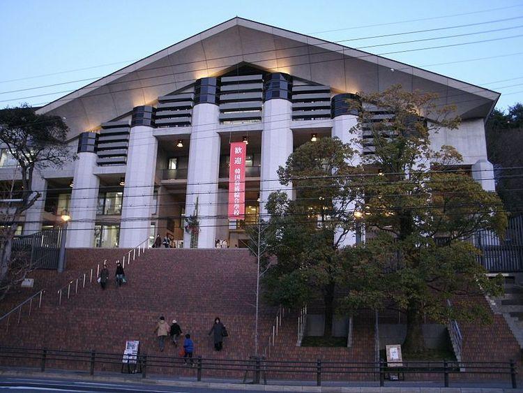 京都造形芸術大学画像
