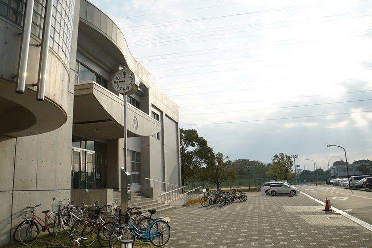 大阪大学画像
