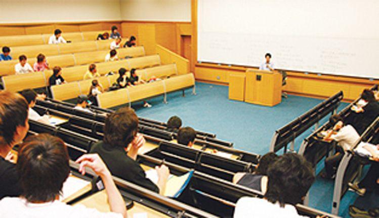 オープン キャンパス 学院 大学 大阪