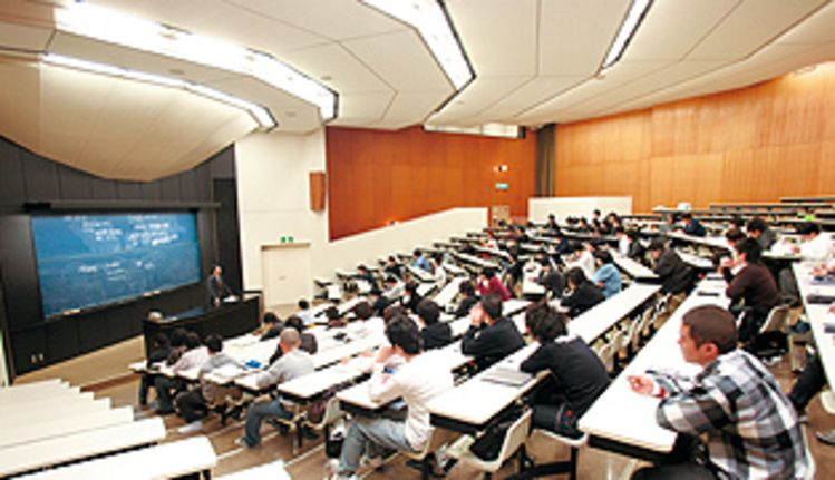 大阪学院大学画像