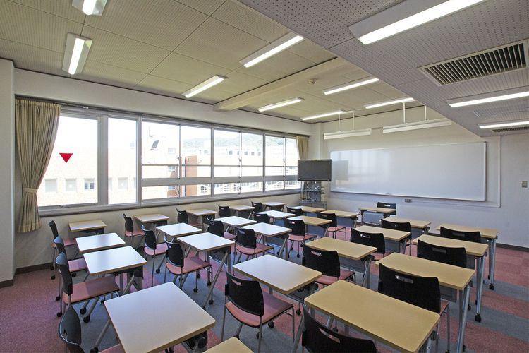 大阪産業大学画像