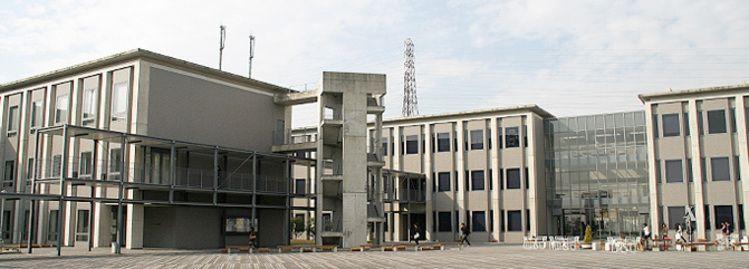 関西大学画像