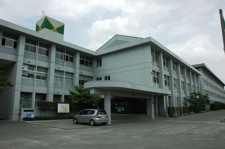 佐賀北高等学校画像