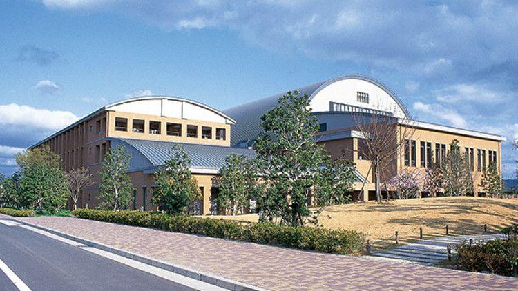 関西外国語大学画像