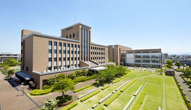 阪南大学画像