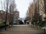 神戸常盤大学