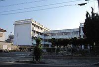 関西看護医療大学