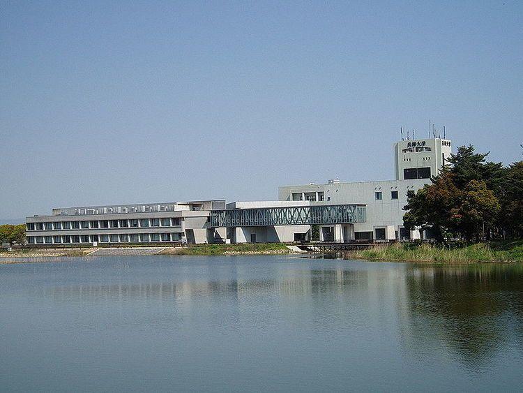兵庫大学画像