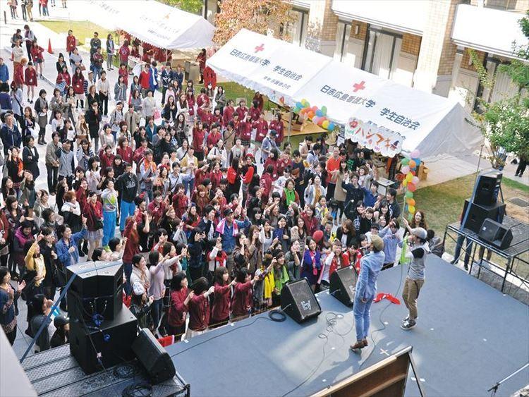 日本 赤十字 看護 大学