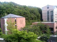 広島女学院大学