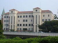 梅光学院大学