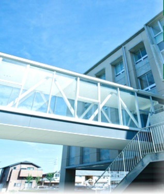 西九州大学画像